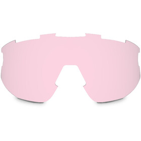 Bliz Matrix Spare Lens for Small Glasses, pink